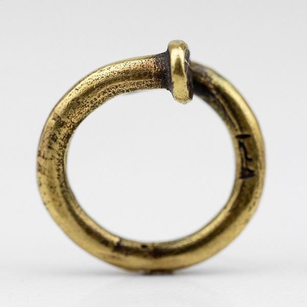 anel prego