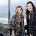Angela Carvalho e Beth Accurso