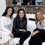 -Adriana Carvalho, Beth Accurso e Elisa Marcolini