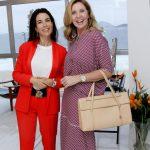 Cristina Rotondaro e Katia Spolavore