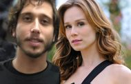Mariana Ximenes encontra um novo amor: Felipe Fernandes