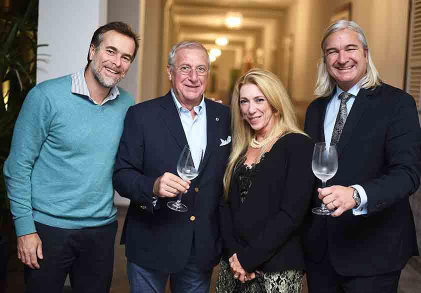 "Jantar abre o  ""Rio Wine Food and Festival 2017"""