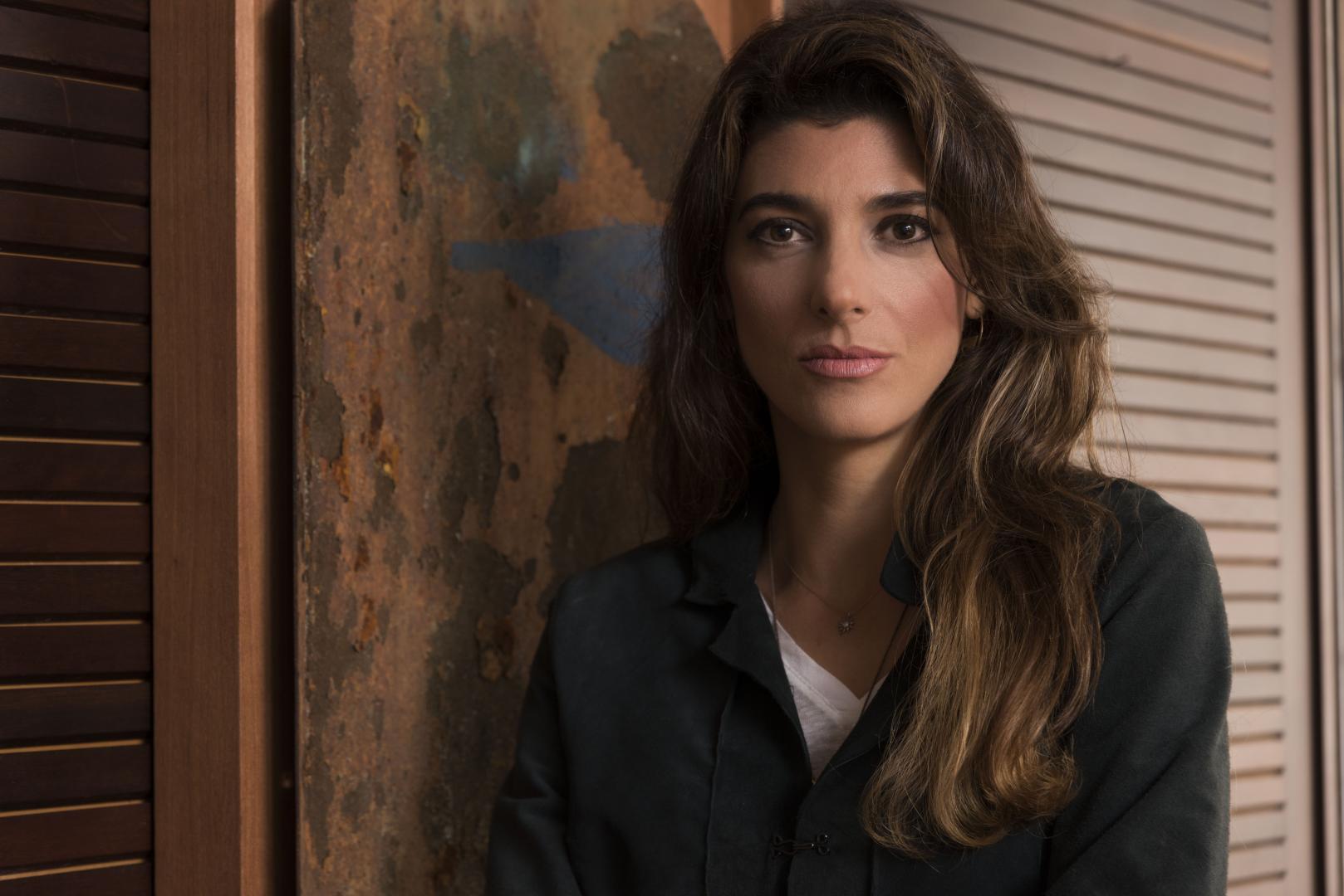"""Renata Adler abre a mostra """"O percurso dos planetas"""""""