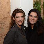 Renata Adler e Joana Oakim