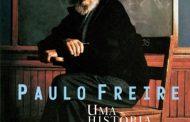 Viúva de Paulo Freire lança biografia sobre o educador na Bienal do Livro do Rio