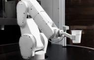 Por que não um robô-sommelier?