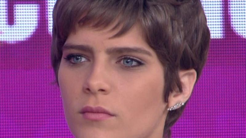 Isabella Santoni está empolgada com a 'Dança dos Famosos'