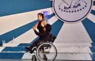 Festa na Portela comemora trabalho para portadores de deficiência física