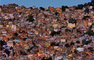 Rocinha, cadê você?