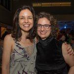 Camila Aguiar e Mariana Carvalho