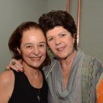 Carla Guagliardi e Vera de Alencar