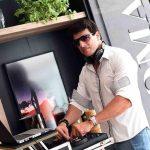 DJ Miguel Kelner