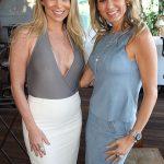 Danielle Winits e Adriana Alves