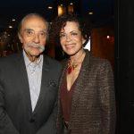 Jose Hugo Celidoneo e a mulher Maria Alice