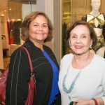 Maria Dulce Silveira e Apparecida Gomide