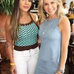 Mariana Souza e Adriana Alves