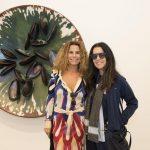 Monica Penaguião e Monique Gardemberg