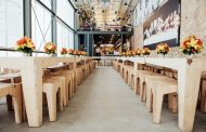 Paris será palco do primeiro gala em prol do Refettorio Gastromotiva