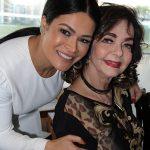 Rosa Leal e Vera Loyola