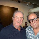 Sérgio Alberto Monteiro de Carvalho e Luiz Camillo Osório