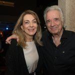 Selma Melo e João Carlos Martins