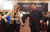 Business Hunters aterrisa na capital do mundo