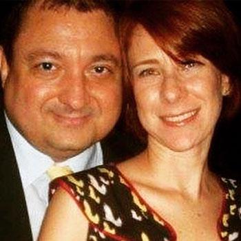Pedro Nonato & Dafne Grozovsky
