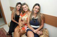 Jéssica Zarro inaugura clínica de  Medicina 360 graus