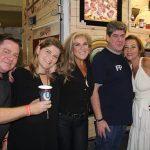 Alberto Jacks Chreem, Ana Carolina, Rachel, Cid e Rachel Chreem