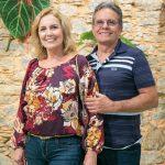 Arlene Vieira e Cláudio Vieira