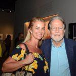 Carla Pimentel e Brian Michael
