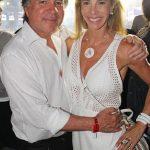 Claudio Moreira de Souza e Monica Ibeas