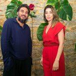 Guto Carvalhoneto e Paula Costa