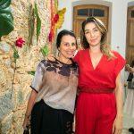 Helen Pomposelli e Paula Costa