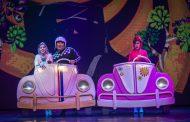 Superprodução infantil Alice no País do Iêiêiê estreia em Bangu