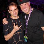 Jones Brito e DJ Rodrigo Vieira