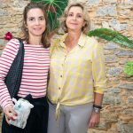 Luciana e Angela Fernandes