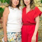 Nola Palermo e Paula Costa
