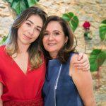 Paula Costa e Ana Andreazza