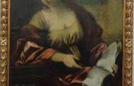 Pinturas e Arte Sacra na Chez Barragat