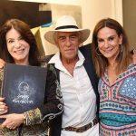Theresa Quatroni, Cadas e Gabriela Matarazzo