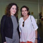 Ana Holcke e Maria Oiticica