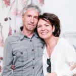 Andre Lasmar e Roberta Damasceno