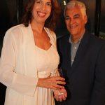 Carmen Teresa e Elzio Leal