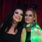 Isabela Rabelo e Gê Buffara