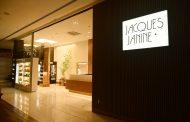 Jacques Janine faz lançamento de beleza para convidadas