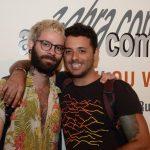 Jorge Filho e Fernando Britto