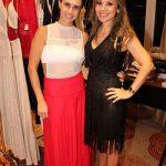 Juliana Mansur e Alessandra Amaral