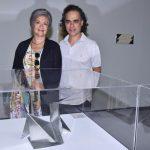 Maria Carmen Perlingeiro e Franklin Pedroso