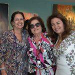 Mirian Beeken, Maria Helena Alvarenga Costa e Marta Isaksen